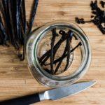 وصفة مثلجات اللبن والتوت