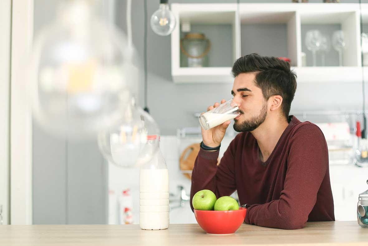 Does Drinking Milk Increase Mucus Production?