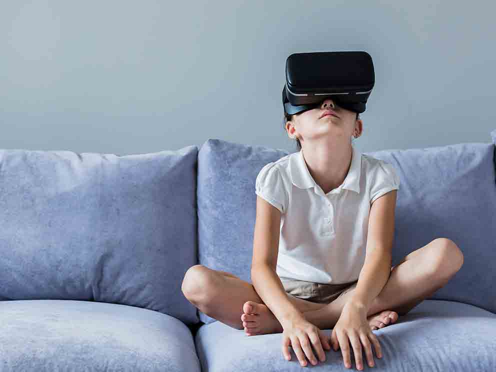 The Cognitive/Mental Impact of Digital Technology on Children