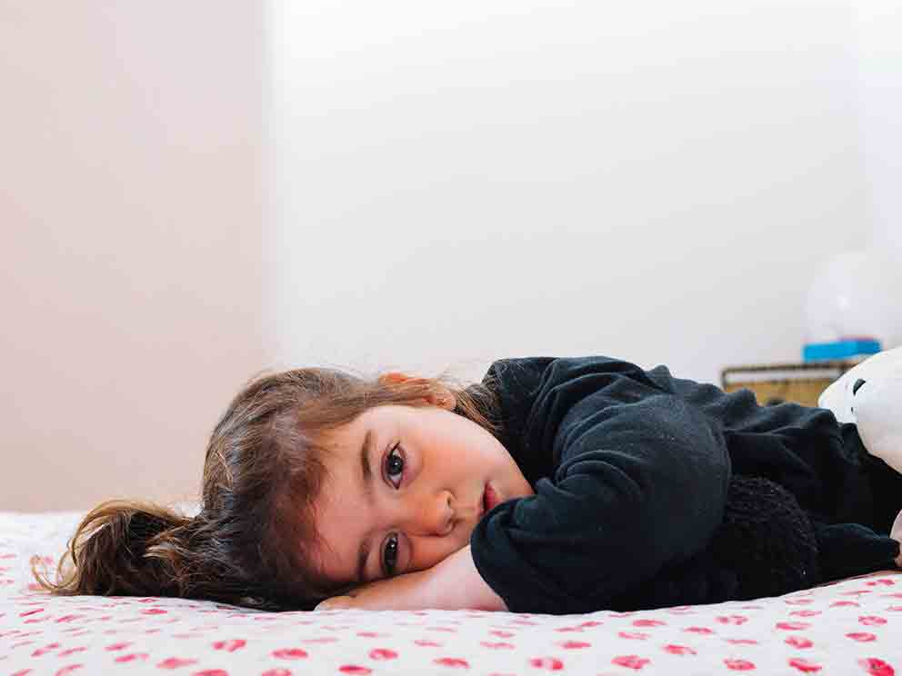 التأثير الإدراكي أو العقلي للأجهزة الذكية على الأطفال
