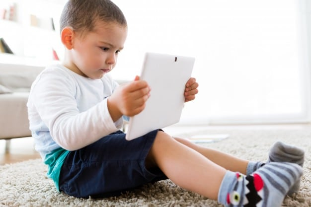 The Social Impact of Digital Technology on Children